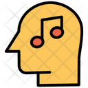 Music In Mind Icon