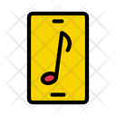 Melody Music Mobile Icon