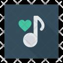 Audio Mp Music Icon