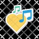 Music love Icon
