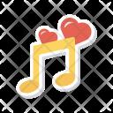 Music Audio Melody Icon