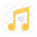 Melody Audio Song Icon