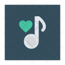 Music Love Icon