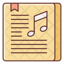 Lyrics Music Lyrics Song Lyrics Icon