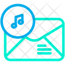Music Mail Music Mail Icon