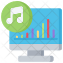 Music Making Audio Icon
