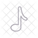 Music Melody Icon