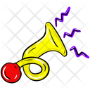 Music Noise Icon