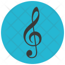 Rest Music Note Icon