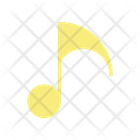 Imusic Note Music Note Music Tone Icon