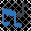 Music Melody Media Icon