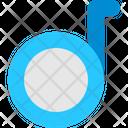 Sound Music Voice Icon