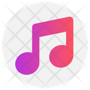 Education Music Note Icon