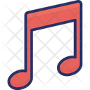 Eighth Note Music Music Note Icon