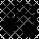 Music Web App Multimedia Icon