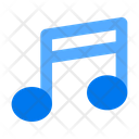 Music Tone Song Icon