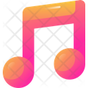 Music Tunes Play Icon