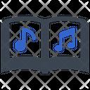Music Note Music Symbol Musician Icon