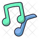 Music Note Note Music Icon