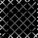 Music Note Quaver Icon