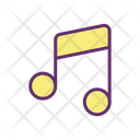 Inotes Music Music Notes Music Tone Icon