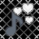 Melody Music Media Icon