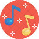 Music Notes Music Note Icon