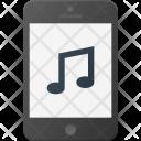 Music Phone Icon