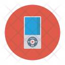 Music Player Song Icon