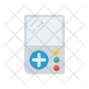 Music Player Call Icon