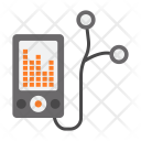 Mp Player Device Icon