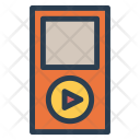 Music Mp Player Icon