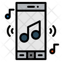 Music Player Icon