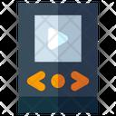 Music Player Music Ipod Icon