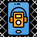 Music Player Smartphone Music Icon