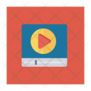 Music Player Multimedia Play Icon