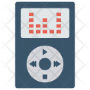 Mp Player Music Icon