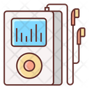 Music Player Ipod Song Player Icon