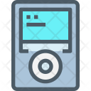 Music Player Ipod Icon