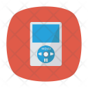 Music Player Media Player Icon