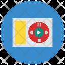 Music Player Walkman Icon