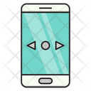 Mobile Phone Device Icon