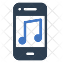 Music Phone Mobile Icon Icon