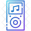 Music Player Audio Player Audio Music Icon
