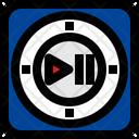 Music Player Walkman Music Icon