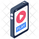 Media Player Music Player Audio Player Icon