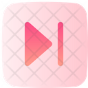 Music Player Right Arrow Video Player Icon