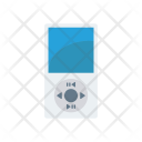 Mp Music Player Icon