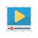 Player Song Video Icon