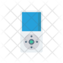 Player Mp Song Icon